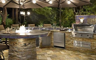 Maximizing Your Indoor/Outdoor Living Space