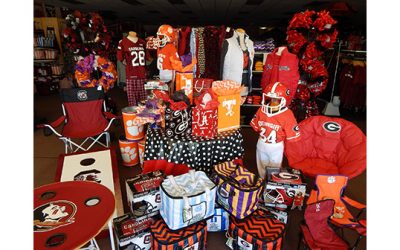 Maximizing Your Entertainment Space for Football Season